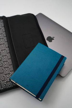 Labyrinth (black) tablet case 7