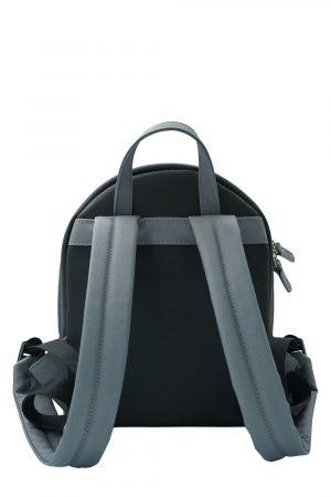 zeus mini backpack black
