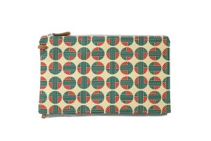 Mitos (yellow green) top clutch